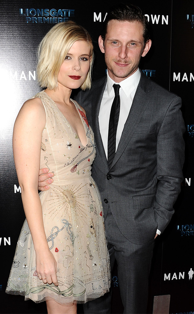 Kate Mara, Jamie Bell