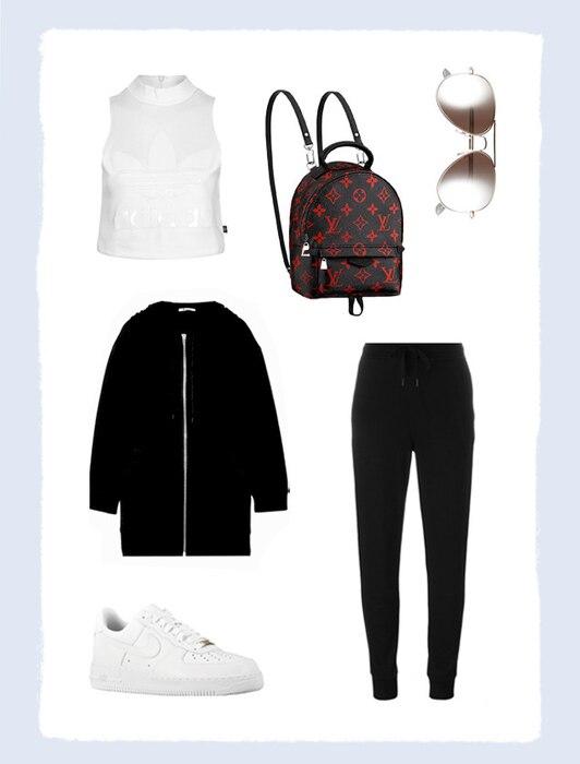 ESC: Break Up Dressing