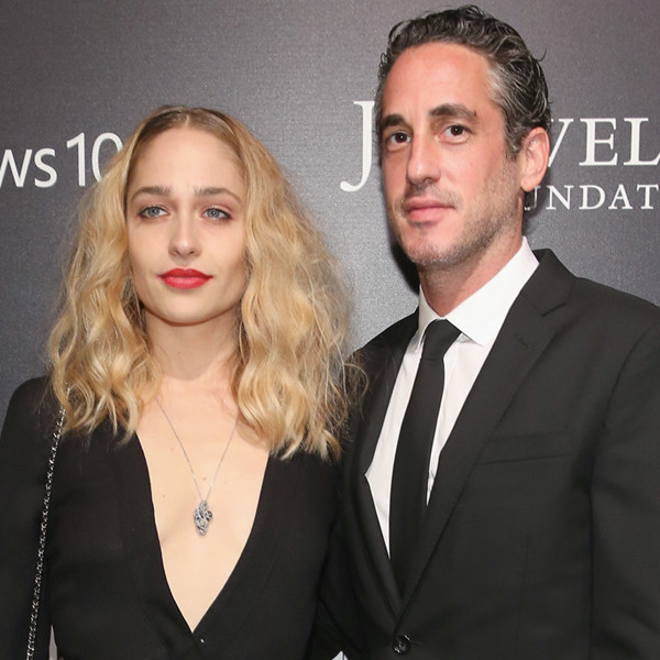 <i>Girls</i>' Jemima Kirke and Husband Michael Mosberg Split: Reports