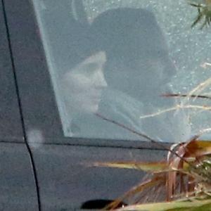 Rooney Mara, Joaquin Phoenix