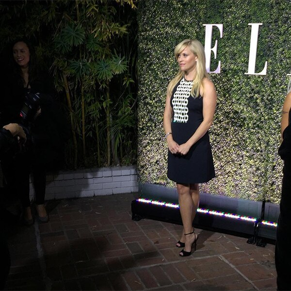 Reese Witherspoon, Elle Women In Television, Instagram
