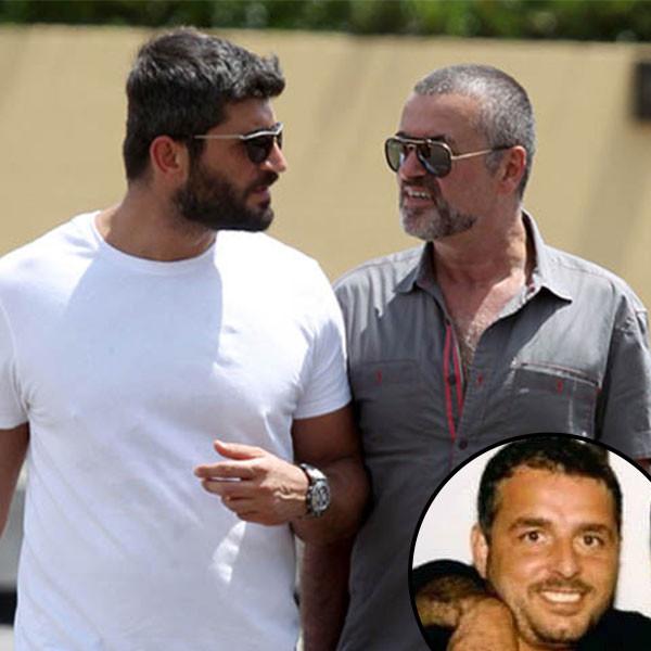George Michael, Fadi Fawaz, Dupe