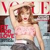 Amanda Seyfried, Vogue Australia, Dupe