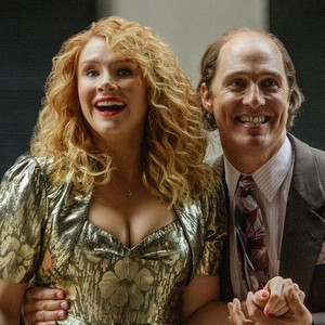 Gold, Matthew McConaughey, Bryce Dallas Howard