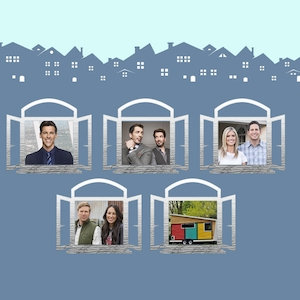 Which Real Estate Show Should You Binge Watch?