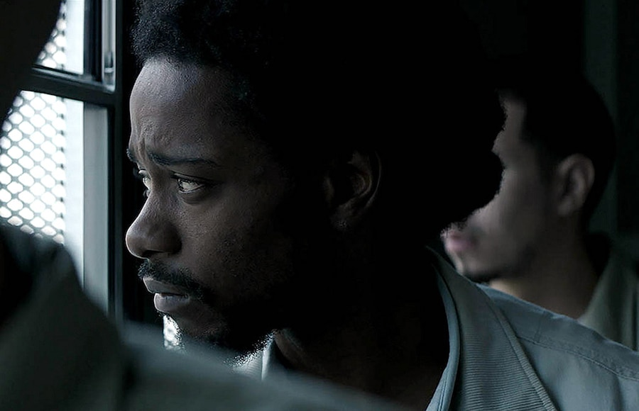 Sundance 2017, Crown Heights, Keith Stanfield