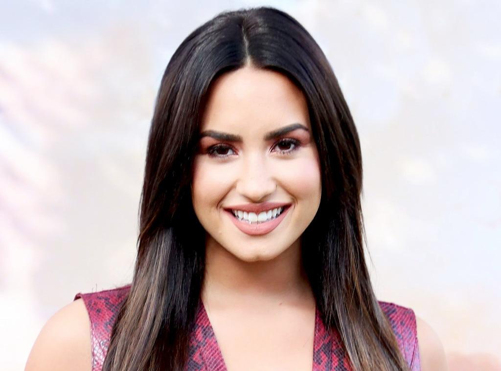 ESC: Demi Lovato
