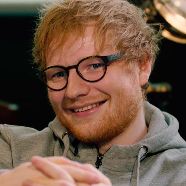 Ed Sheeran, Beats 1