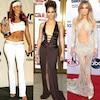 Jennifer Lopez, Style Evolution