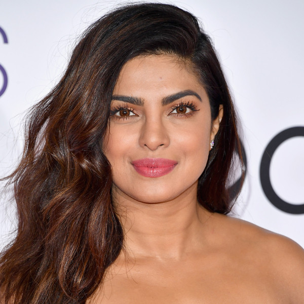 Priyanka Chopra, Beauty