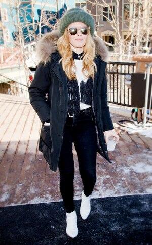 ESC: Natasha Lyonne, Sundance