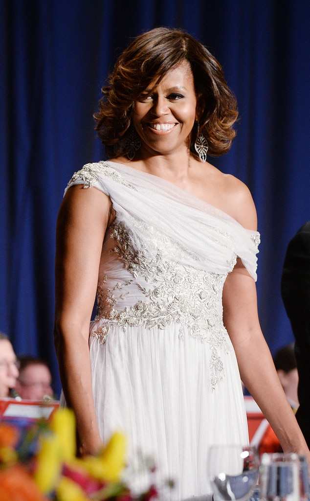 Michelle Obama, First Lady Of Style: A Look Back At Her Fashion Legacy