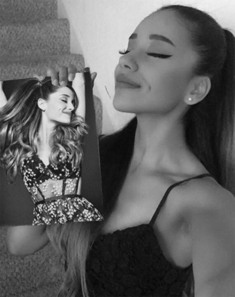 Ariana Grande, Jacky Vasquez