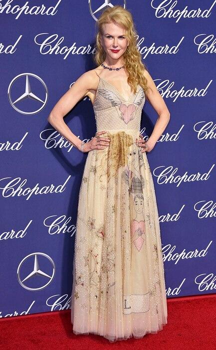 Nicole Kidman, Palm Springs International Film Festival