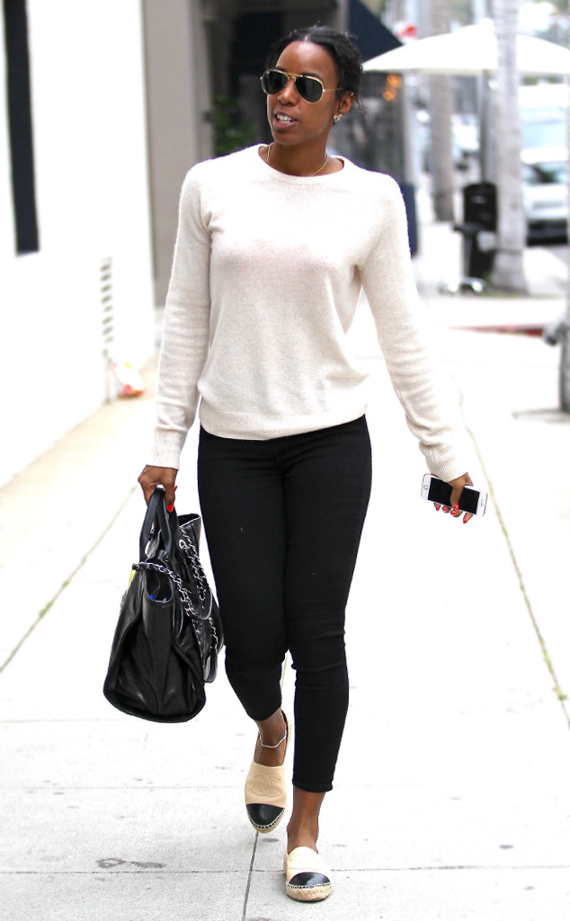 ESC: Leggings, Kelly Rowland
