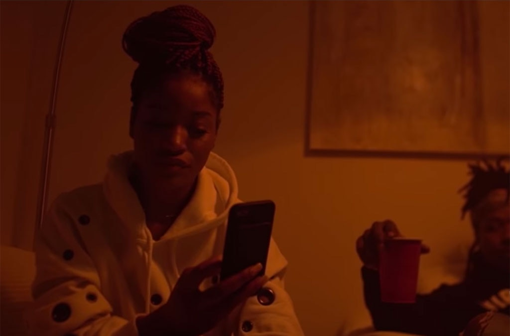 Keke Palmer, Music Video