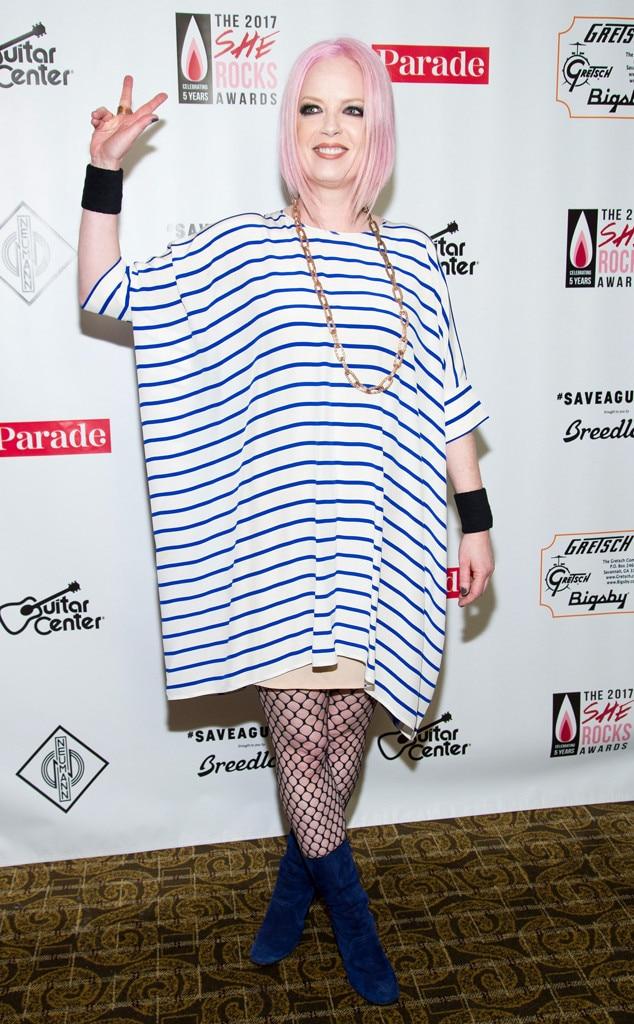 Shirley Manson, Sundance