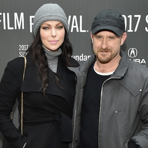 Laura Prepon, Ben Foster, Sundance Film Festival
