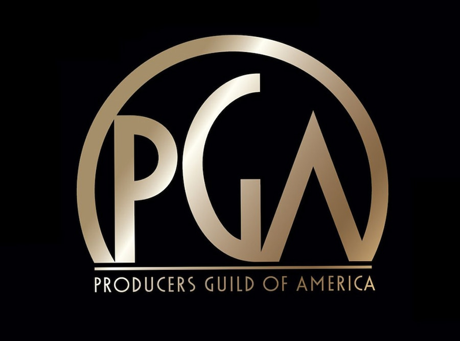 Producers Guild Awards Logo