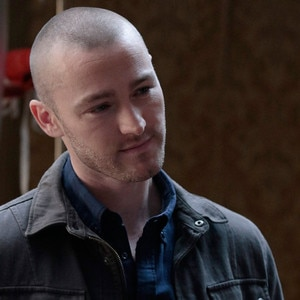 Quantico, Jake McLaughlin