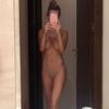 Joanna Krupa, Nude Selfie, Instagram
