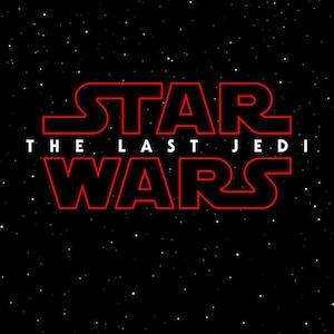 Star Wars: The Last Jedi, Episode VIII