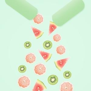 ESC: Doing It Wrong, Vitamins