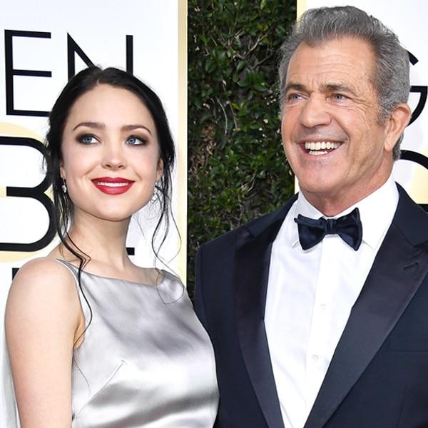 Mel Gibson, Ashley Cusato