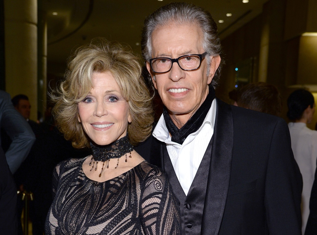 Jane Fonda, Richard Perry