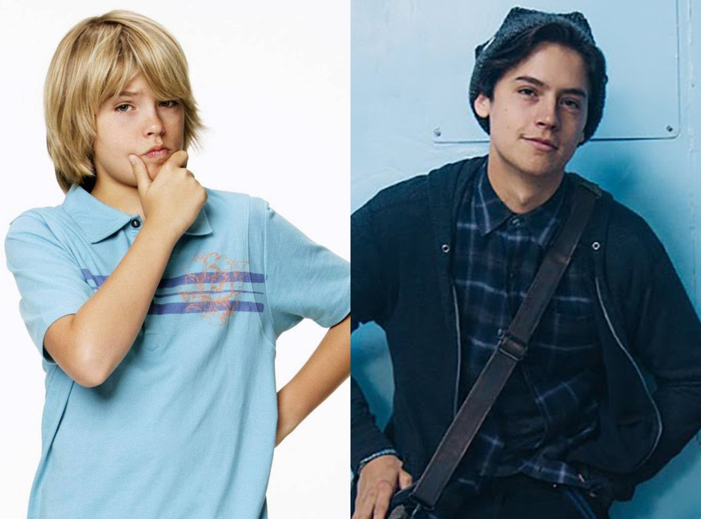 Riverdale - tra teen drama e Twin Peaks - Cole Sprouse