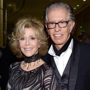 Jane Fonda, Richard Perry