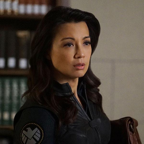 Agents of S.H.I.E.L.D., Ming-Na Wen