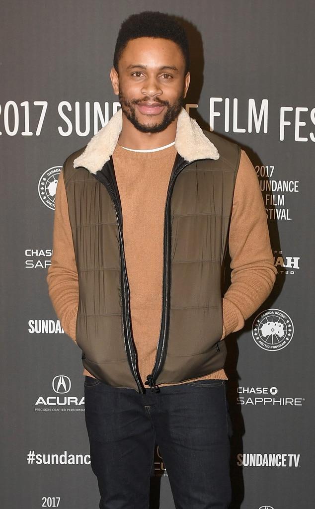 Nnamdi Asomugha, Sundance