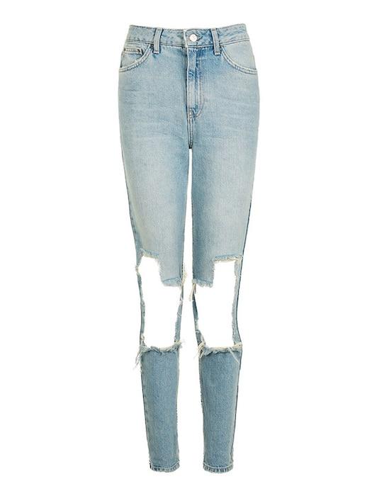 ESC: Fishnets and Jeans Market