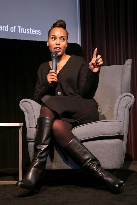 Kerry Washington, 2017 Sundance
