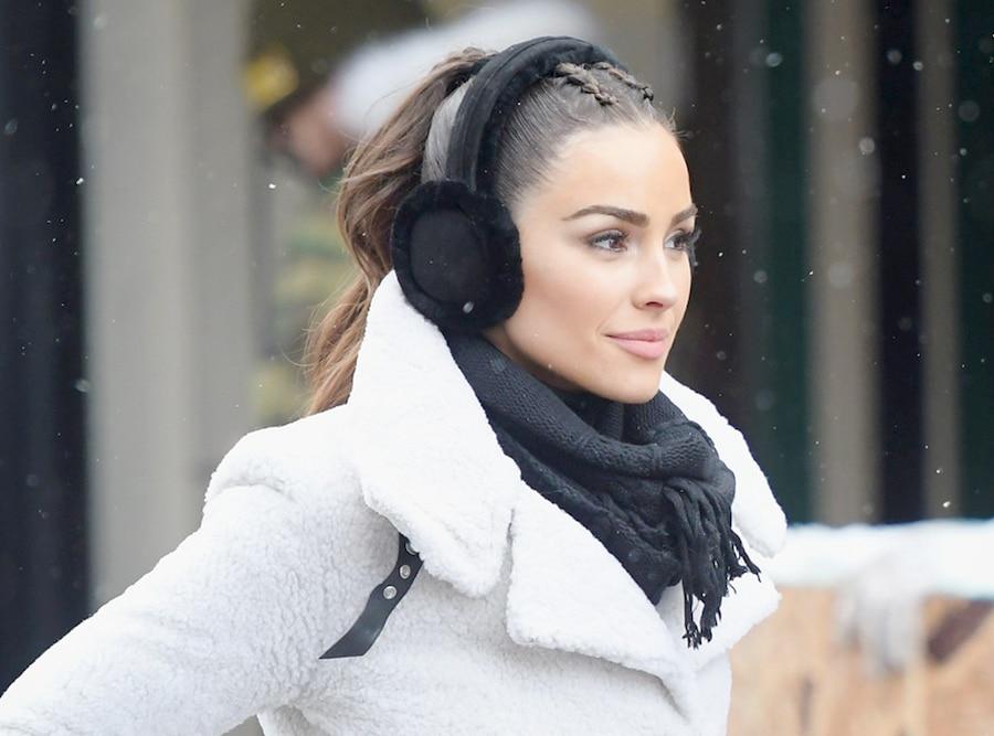 ESC: Sundance Hair, Olivia Culpo
