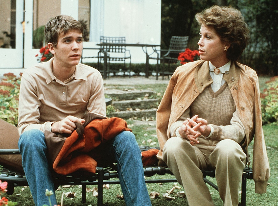 Ordinary People, Timothy Hutton, Mary Tyler Moore