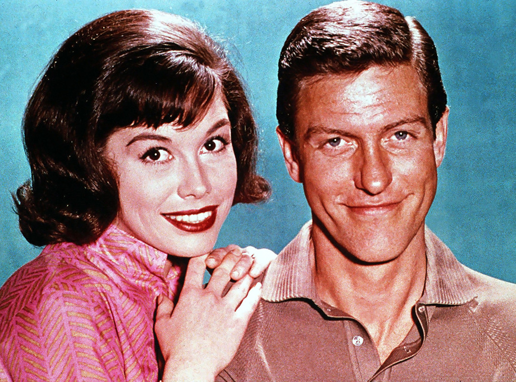 Mary Tyler Moore, Dick Van Dyke