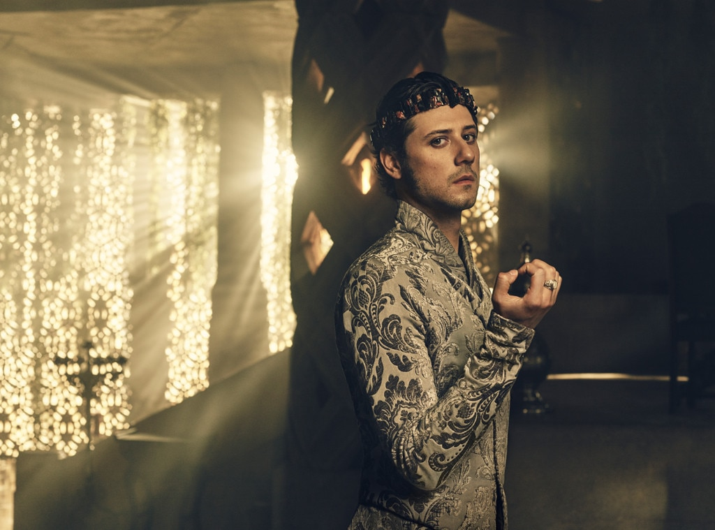 The Magicians, Eliot Waugh, Crown