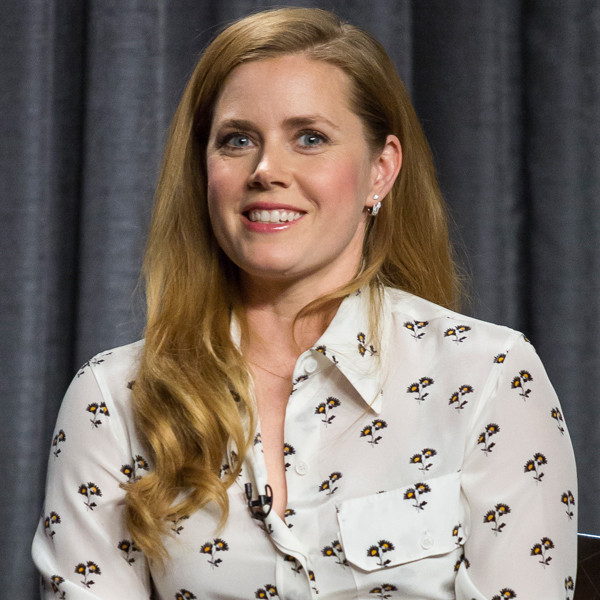 Amy Adams News, Pictures, and Videos | E! News