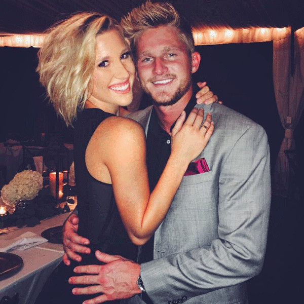 Savannah Chrisley, Blaire Hanks