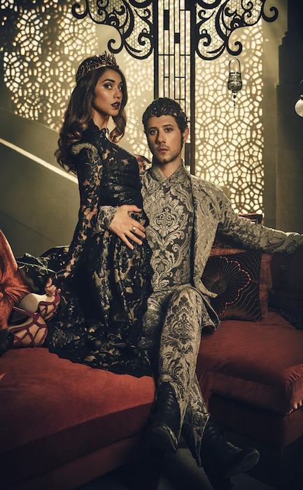 The Magicians, Eliot, Margot, Royalty