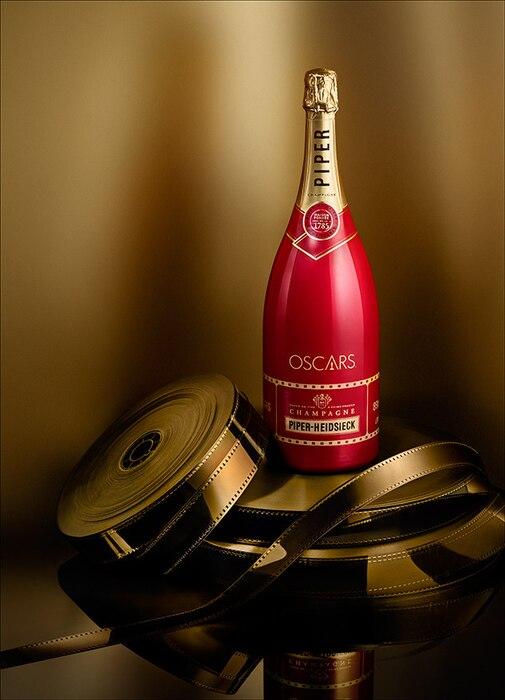 Oscars 2017 Champagne