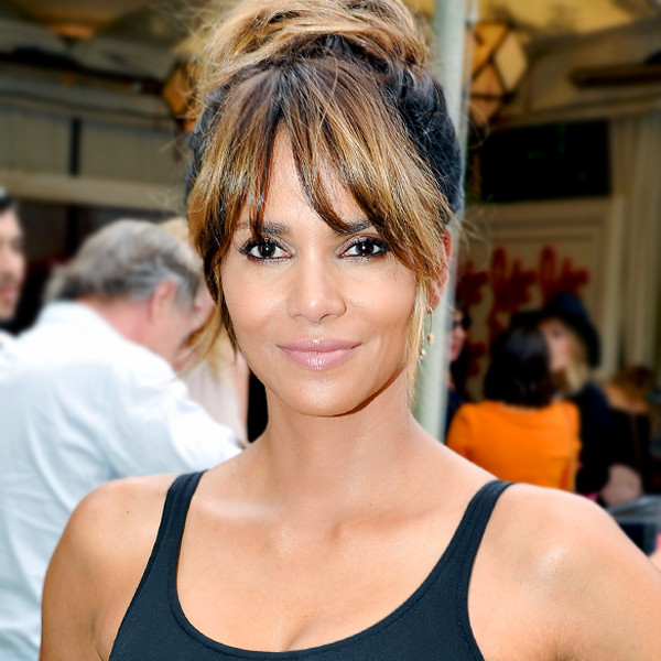 ESC: Red Carpet Facial, Halle Berry