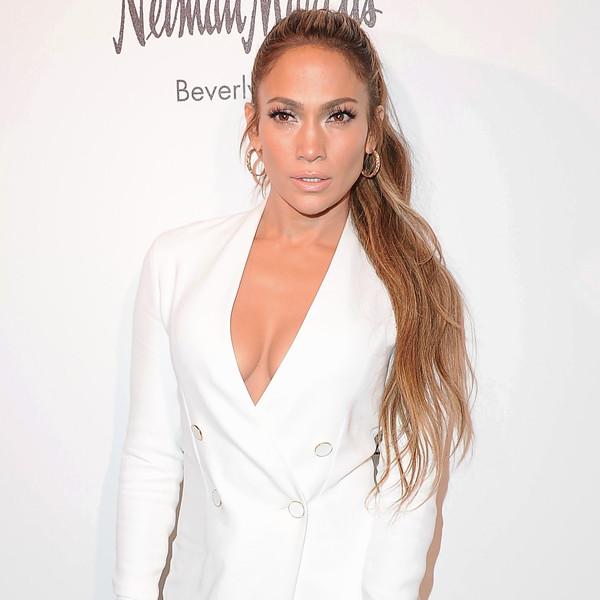 Jennifer Lopez Posts Cryptic Message About ''Timing''  Jennifer Lopez