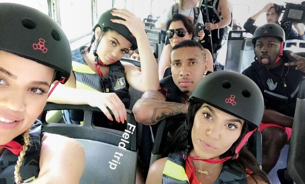 Kardashians, Costa Rica