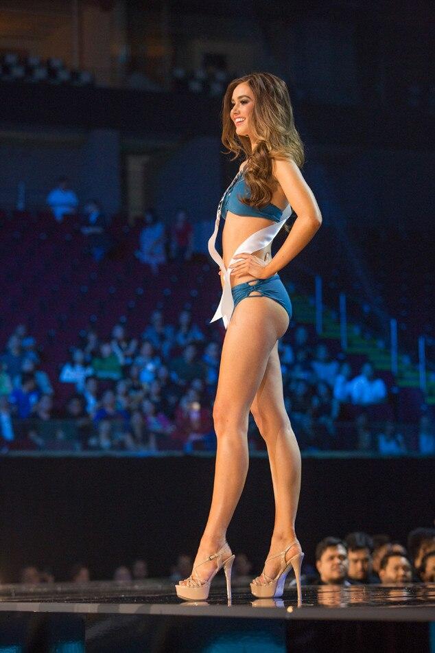 Miss Ukraine 2018 Dating Tv Show