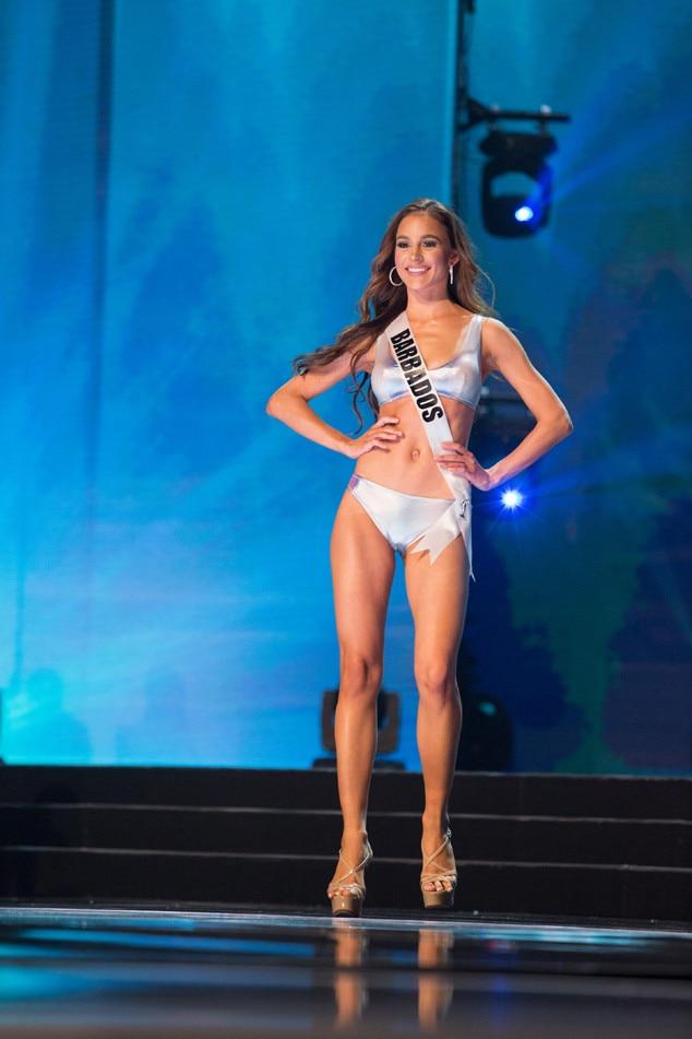 Miss 2017