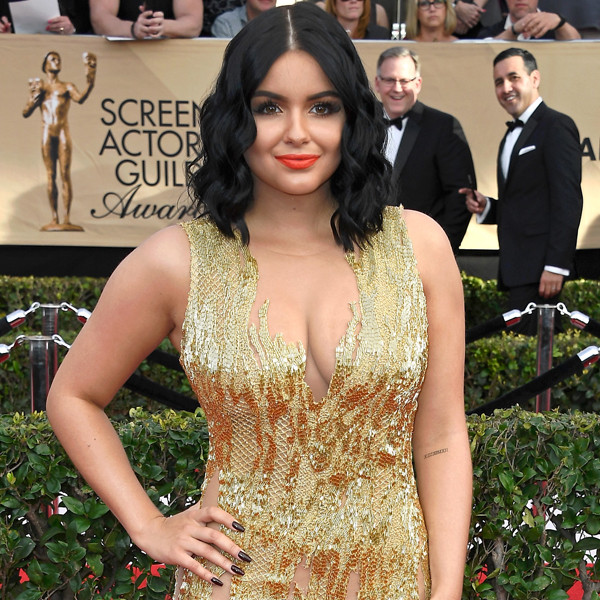 SAG Awards 2017 : la Fashion Police