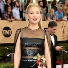 Kate Hudson, 2017 SAG Awards, Arrivals